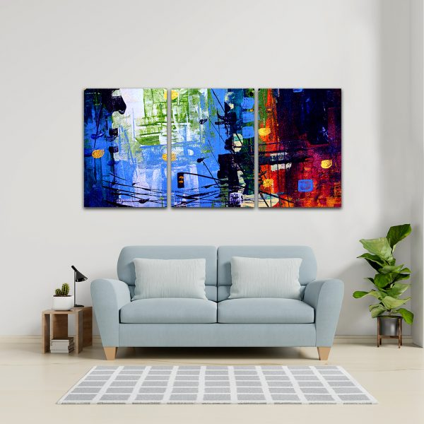 Kartina-Abstract-color_Oil_Brush_Living_Room