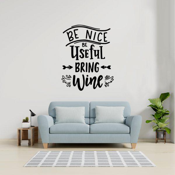 Донеси вино