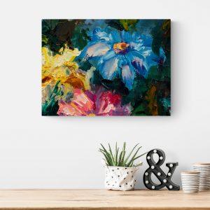 Цветя - Клод Моне