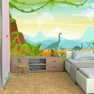 Светът на Динозаврите