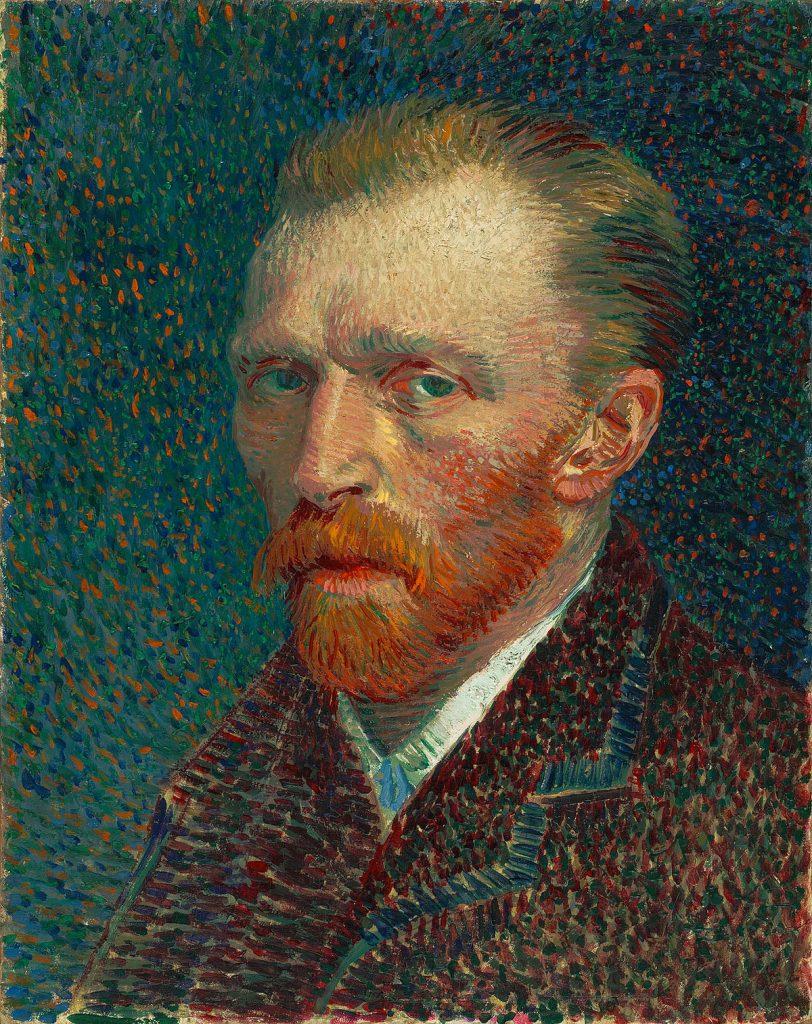 Животът и творчеството на Винсент Ван Гог