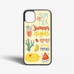 Жърт калъф за телефон за лятото